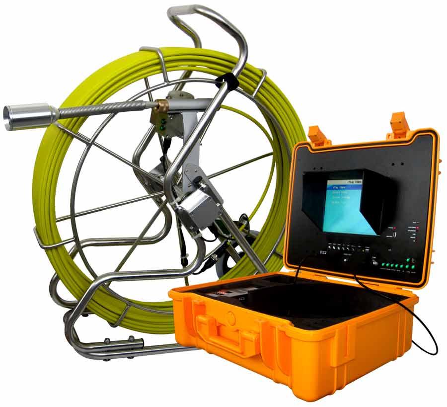 best electronic security video cameras inspection icam DVR color