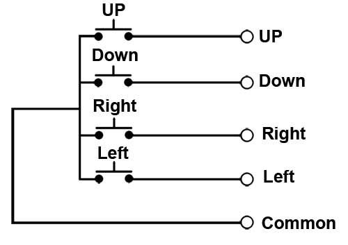 Motorized Pan Tilt Heads Manual For The Joystick Pan Tilt