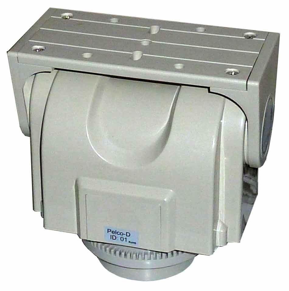 motorized pan tilt heads manual for the pt 600c motorized pan tilt head motor. Black Bedroom Furniture Sets. Home Design Ideas